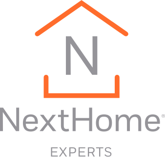 NextHome Experts - Vertical Logo
